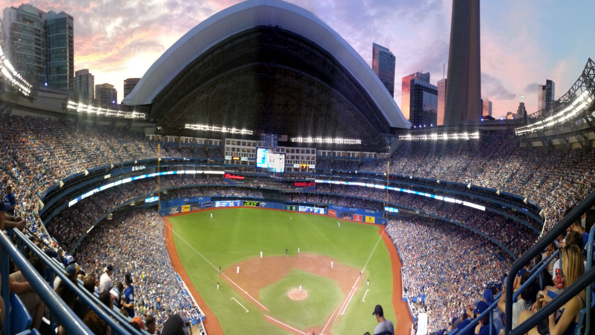 Rogers Centre 1200 x 675