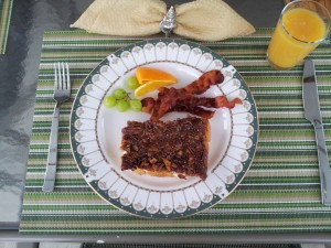 Breakfast French Toast Recipe