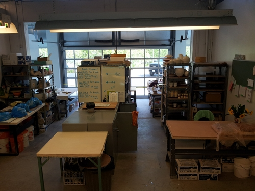 Harbourfront Pottery Studio